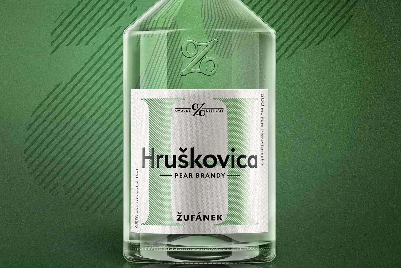 Hruskovica Zufanek