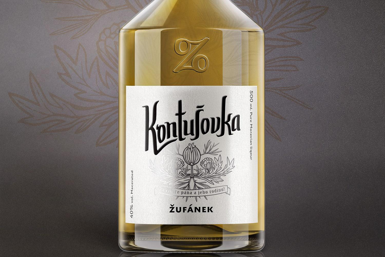 kontusovka visual