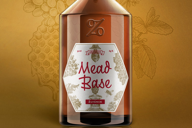 mead base absinthe visual