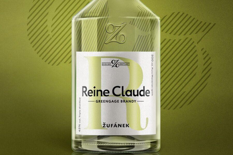 Reine Claude Zufanek