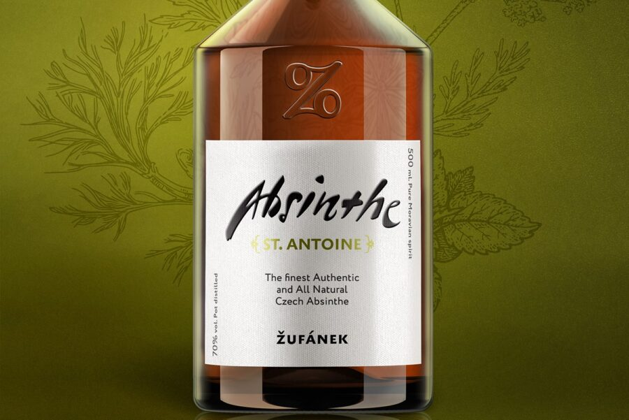 Absinthe St. Antoine