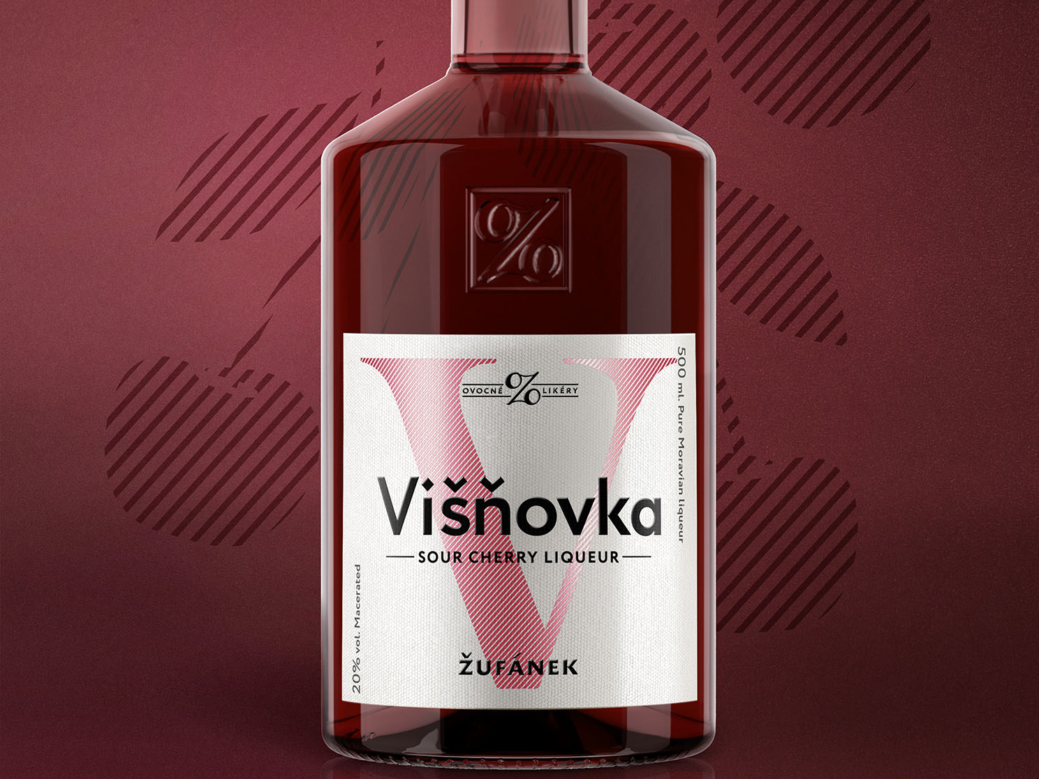visnovka visual