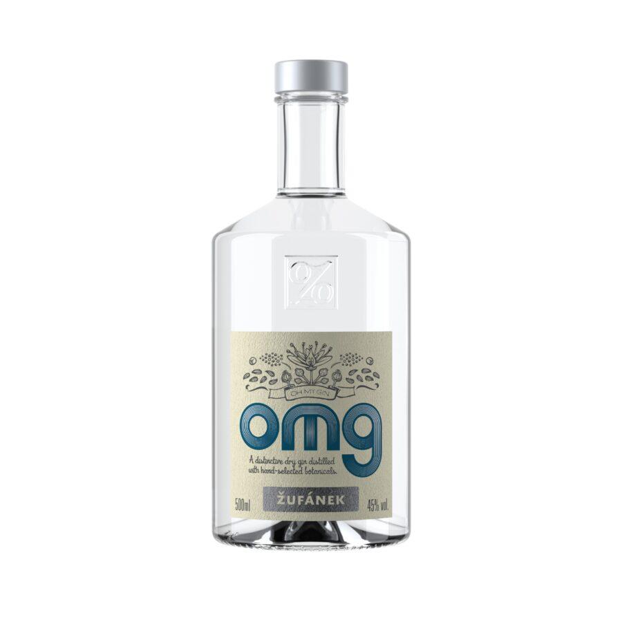 OMG - Oh My Gin