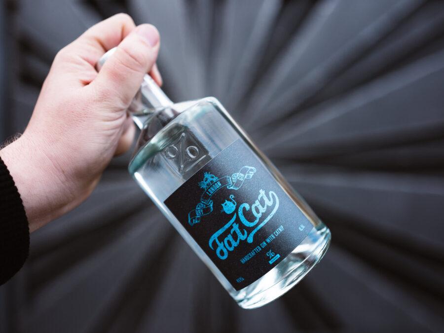 Fat Cat Gin