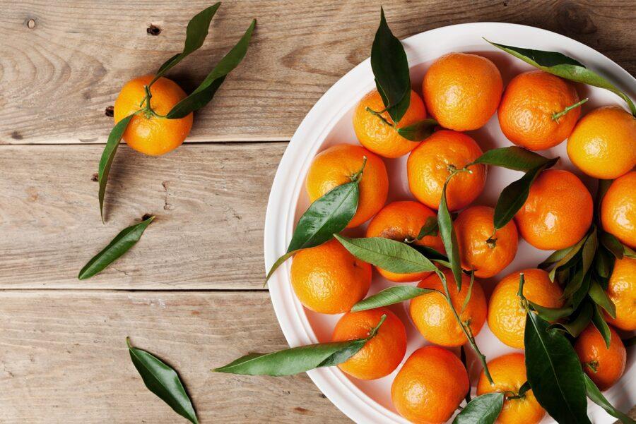 Sicilská mandarinka