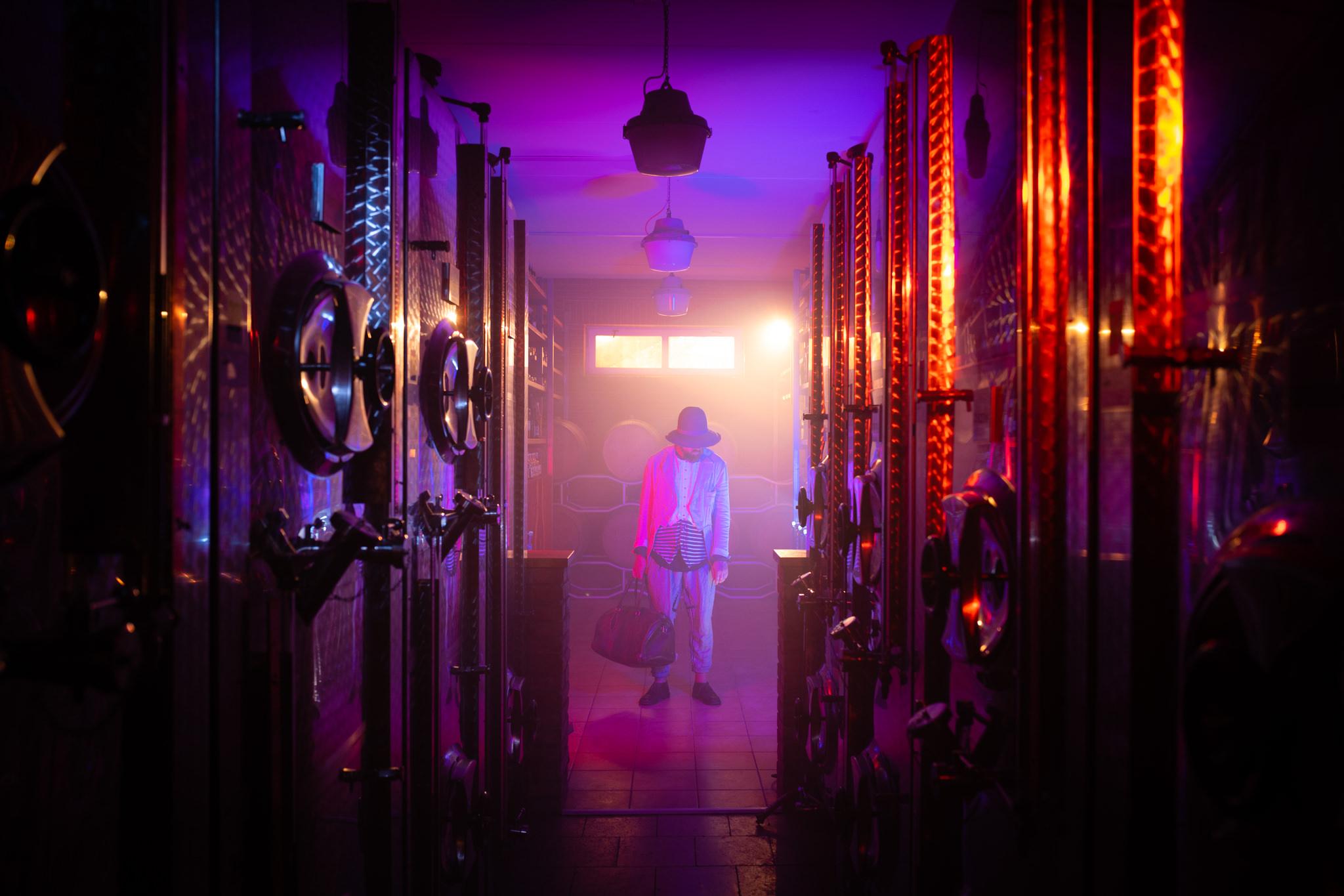 Pavel Tvaroh Lounge Bohemia