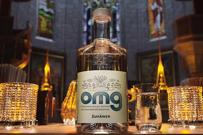 OMG gin church